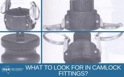 What to Look for in Camlock Fittings?